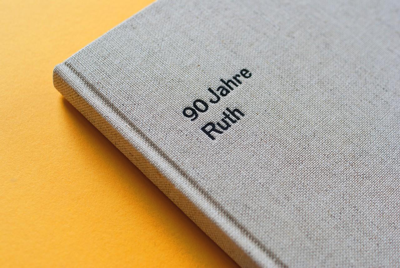 sunda Gästebuch, Ruth