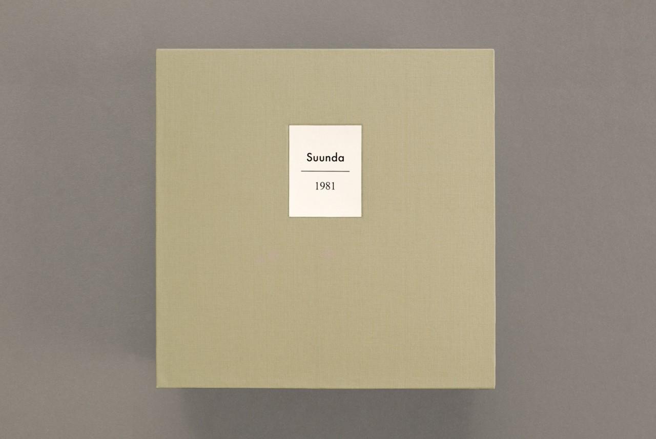 sunda studio Geschichte zur Evolution